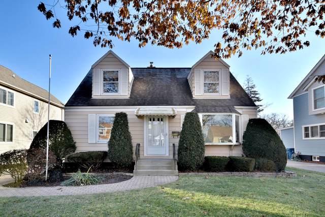 967 S Swain Avenue, Elmhurst, IL 60126 (MLS #10588092) :: Angela Walker Homes Real Estate Group