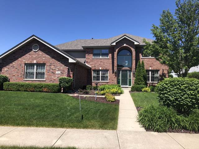 7766 Marquette Drive S, Tinley Park, IL 60477 (MLS #10588094) :: The Wexler Group at Keller Williams Preferred Realty
