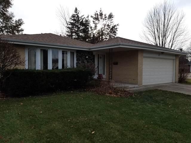 427 E Cunningham Drive, Palatine, IL 60074 (MLS #10588110) :: Helen Oliveri Real Estate
