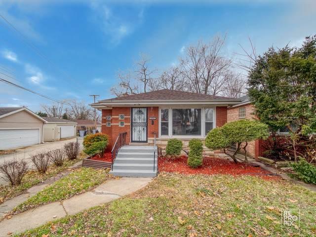 12916 S Morgan Street, Chicago, IL 60643 (MLS #10588122) :: Littlefield Group