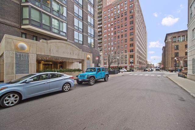21 W Goethe Street 7K, Chicago, IL 60610 (MLS #10588147) :: Touchstone Group