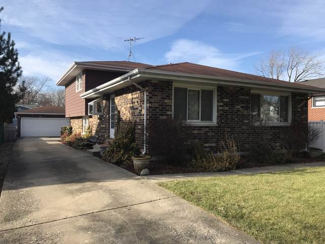 10526 S 83rd Court, Palos Hills, IL 60465 (MLS #10588153) :: Property Consultants Realty