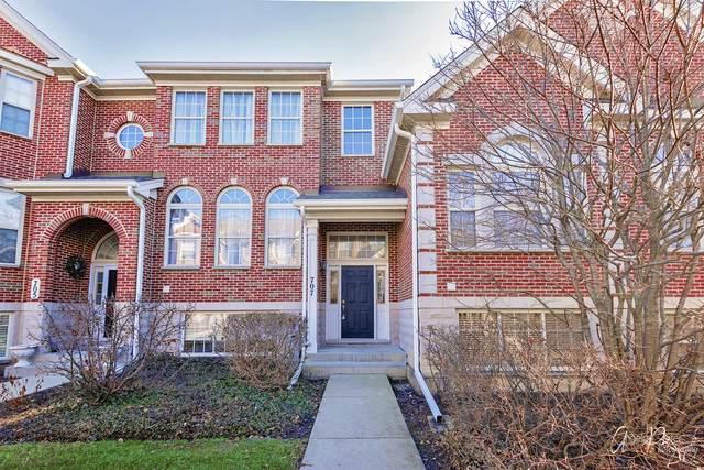 707 Prestwick Lane, Wheeling, IL 60090 (MLS #10588155) :: Helen Oliveri Real Estate