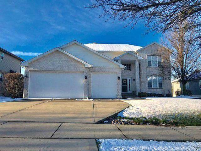 1221 St Charles Drive, Lockport, IL 60441 (MLS #10588168) :: The Wexler Group at Keller Williams Preferred Realty