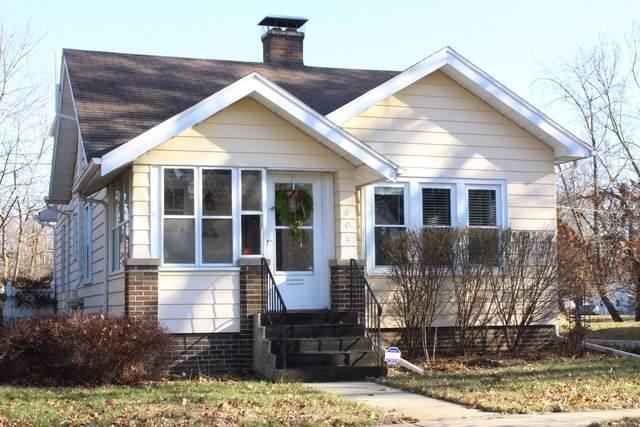 604 S Florence Avenue, Bloomington, IL 61701 (MLS #10588171) :: Janet Jurich
