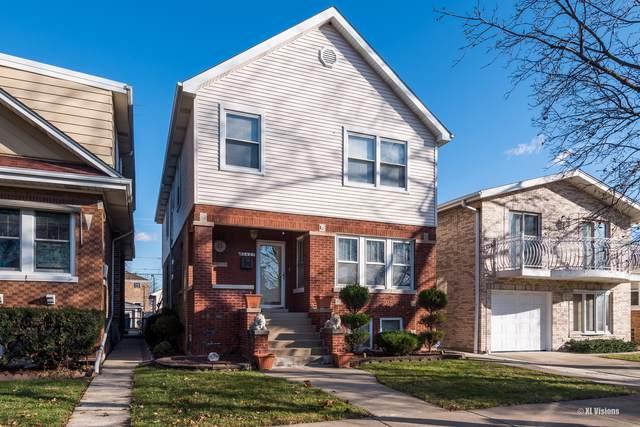 3427 S Lombard Avenue, Cicero, IL 60804 (MLS #10588175) :: The Mattz Mega Group