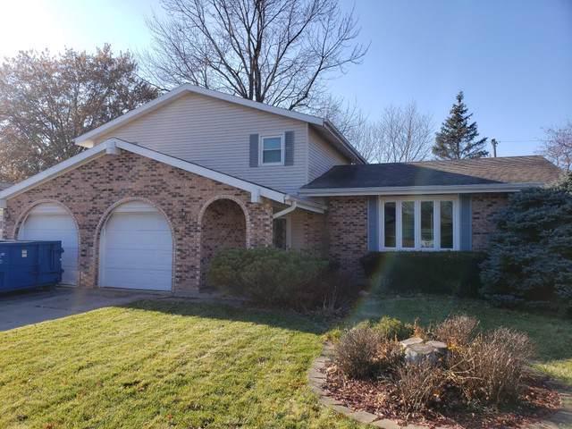 1903 20th Avenue, Sterling, IL 61081 (MLS #10588185) :: Helen Oliveri Real Estate