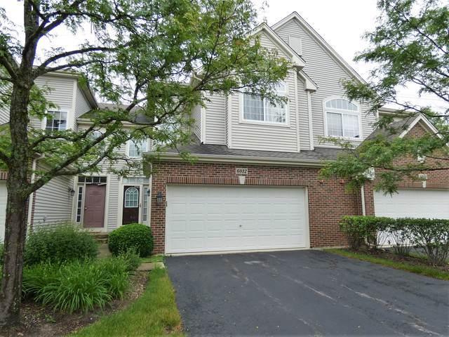 6032 Delaney Drive, Hoffman Estates, IL 60192 (MLS #10588216) :: LIV Real Estate Partners