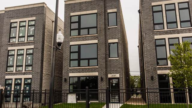 2541 W Congress Parkway 2E, Chicago, IL 60612 (MLS #10588241) :: Touchstone Group