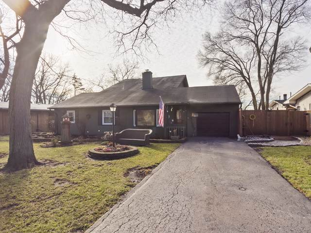 630 W 56th Street, Hinsdale, IL 60521 (MLS #10588263) :: The Wexler Group at Keller Williams Preferred Realty