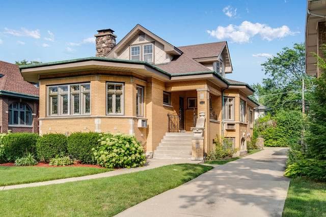 932 N Oak Park Avenue, Oak Park, IL 60302 (MLS #10588264) :: Ryan Dallas Real Estate
