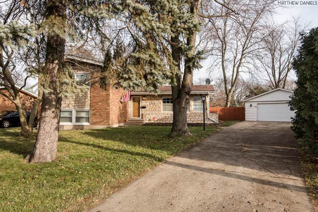 515 S Gibbons Avenue, Arlington Heights, IL 60004 (MLS #10588276) :: LIV Real Estate Partners