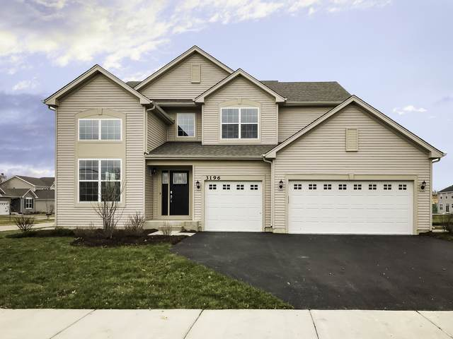 2120 Country Hills Drive, Yorkville, IL 60560 (MLS #10588280) :: The Perotti Group | Compass Real Estate