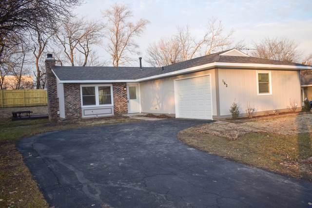 162 E Stevenson Drive, Glendale Heights, IL 60139 (MLS #10588282) :: Lewke Partners