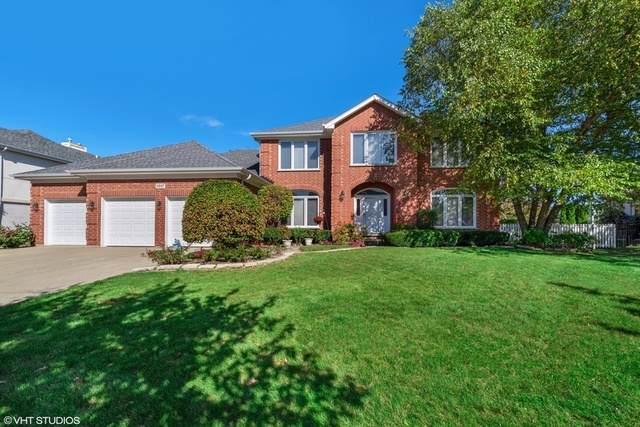 1517 Windy Hill Drive, Northbrook, IL 60062 (MLS #10588283) :: Helen Oliveri Real Estate
