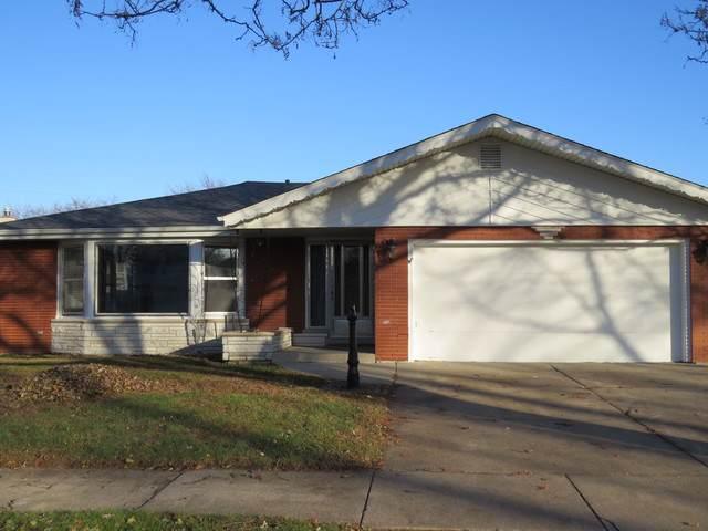 9733 S Kolmar Avenue, Oak Lawn, IL 60453 (MLS #10588288) :: The Wexler Group at Keller Williams Preferred Realty