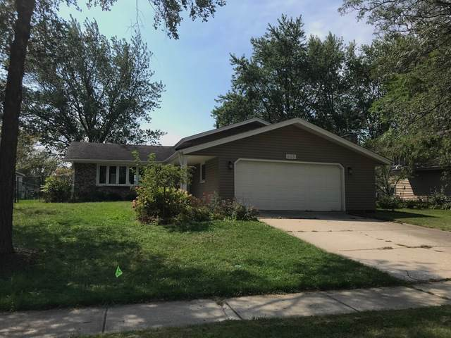 905 Aimtree Place, Schaumburg, IL 60194 (MLS #10588292) :: LIV Real Estate Partners