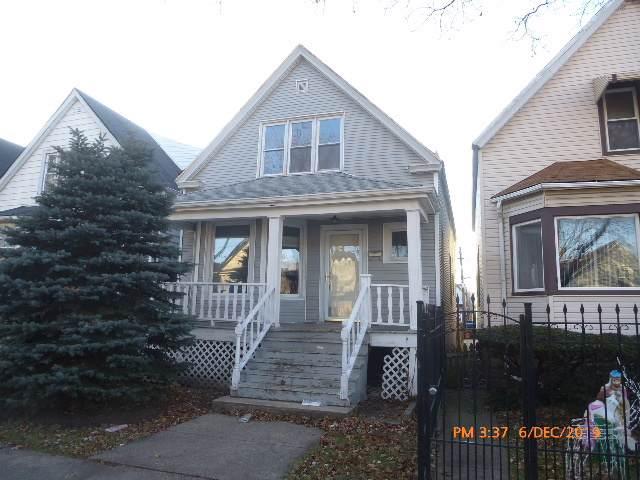 2312 N Keeler Avenue, Chicago, IL 60639 (MLS #10588294) :: Helen Oliveri Real Estate