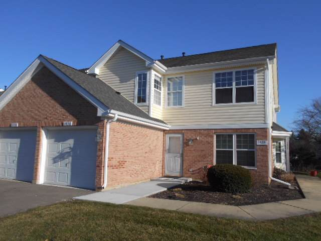 1436 Clybourne Street 13B, Batavia, IL 60510 (MLS #10588295) :: Property Consultants Realty