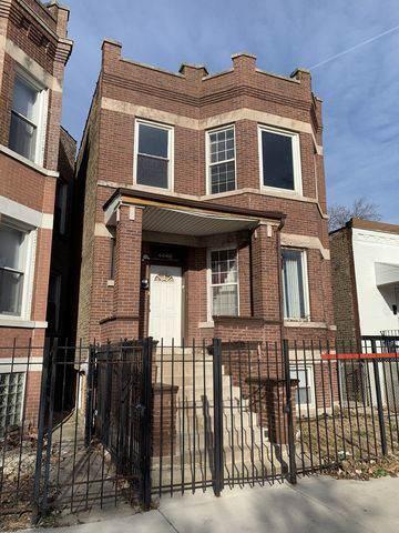 4440 W Wilcox Street, Chicago, IL 60624 (MLS #10588304) :: Helen Oliveri Real Estate