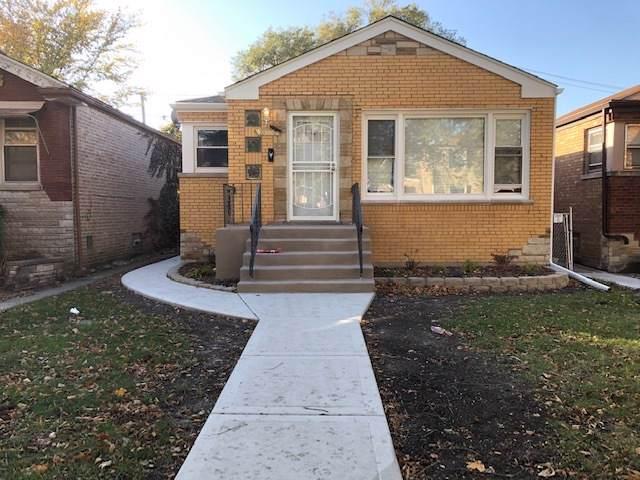 10350 S Vernon Avenue, Chicago, IL 60628 (MLS #10588305) :: Helen Oliveri Real Estate