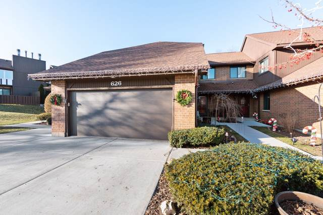 626 Cress Creek Lane, Crystal Lake, IL 60014 (MLS #10588309) :: Lewke Partners