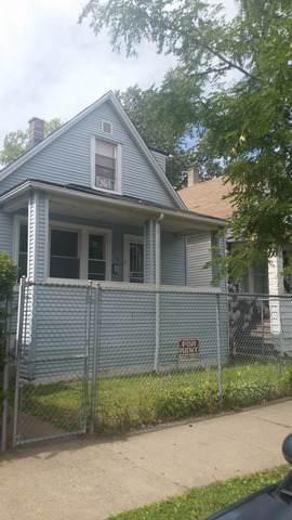 12012 S Michigan Avenue, Chicago, IL 60628 (MLS #10588312) :: Helen Oliveri Real Estate