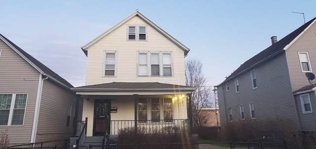 7849 S Woodlawn Avenue, Chicago, IL 60619 (MLS #10588314) :: Helen Oliveri Real Estate