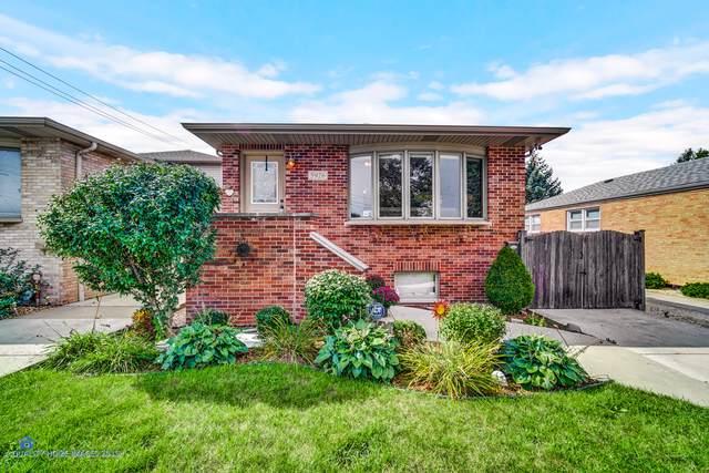 5926 S Austin Avenue, Chicago, IL 60638 (MLS #10588329) :: Helen Oliveri Real Estate