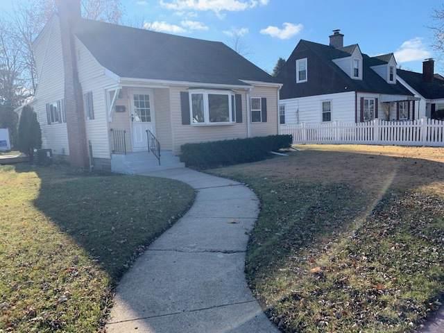 1200 Richmond Street, Joliet, IL 60435 (MLS #10588340) :: The Wexler Group at Keller Williams Preferred Realty
