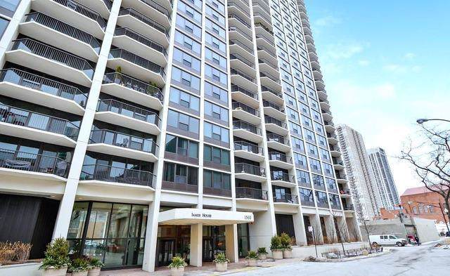 1560 N Sandburg Terrace #904, Chicago, IL 60610 (MLS #10588344) :: Touchstone Group