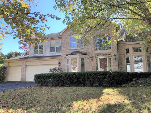 3401 Charlemagne Lane, St. Charles, IL 60174 (MLS #10588348) :: The Perotti Group | Compass Real Estate