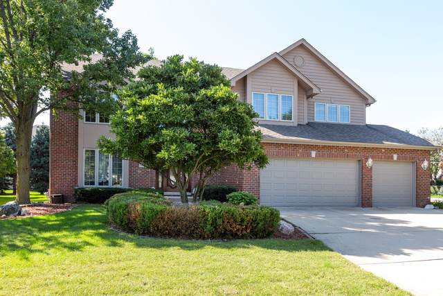 1395 Von Drash Drive, Darien, IL 60561 (MLS #10588359) :: BNRealty