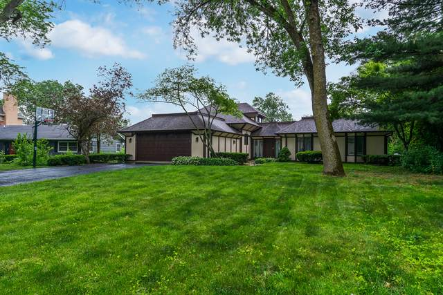 544 W 58th Place, Hinsdale, IL 60521 (MLS #10588379) :: The Wexler Group at Keller Williams Preferred Realty
