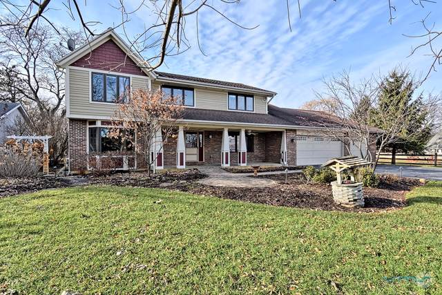 2S450 Center Avenue, Warrenville, IL 60555 (MLS #10588382) :: Berkshire Hathaway HomeServices Snyder Real Estate