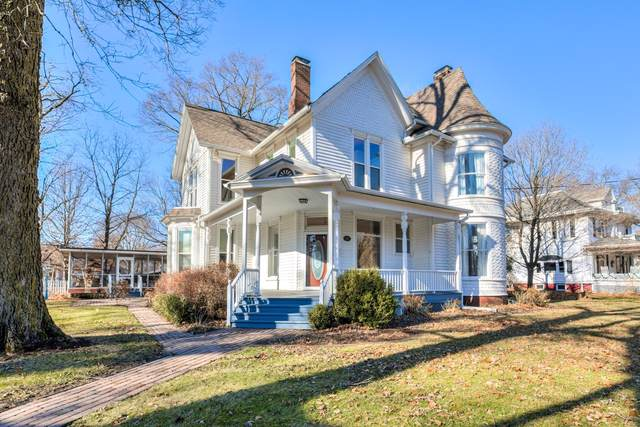 902 N State Street, MONTICELLO, IL 61856 (MLS #10588394) :: Littlefield Group