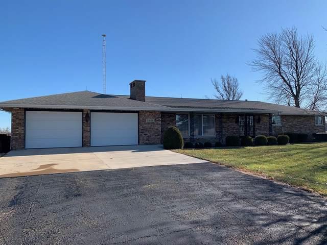 7468 Hopedale Road, Hopedale, IL 61747 (MLS #10588400) :: Janet Jurich