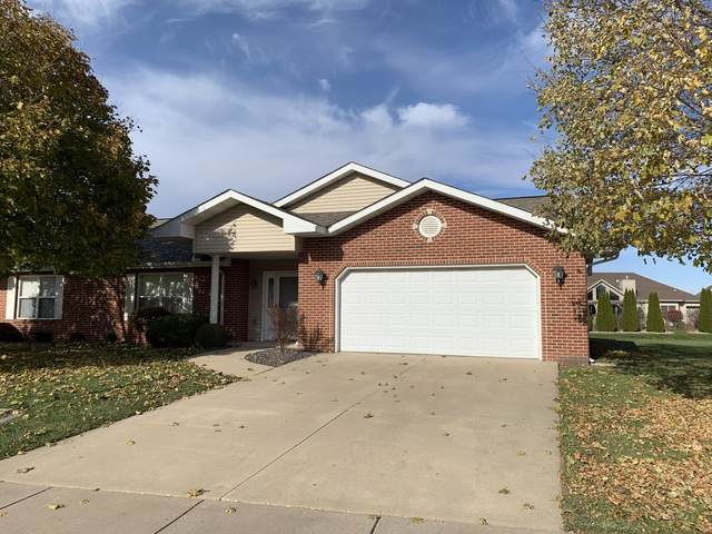 1011 31st Street N, Peru, IL 61354 (MLS #10588422) :: The Perotti Group | Compass Real Estate