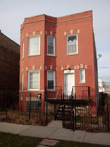 3446 W Flournoy Street, Chicago, IL 60624 (MLS #10588436) :: Baz Realty Network | Keller Williams Elite