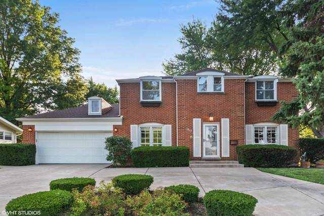 1810 N Dale Avenue, Arlington Heights, IL 60004 (MLS #10588453) :: LIV Real Estate Partners