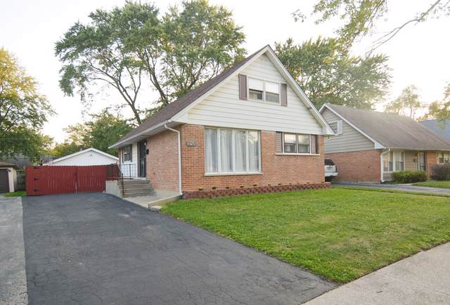 3713 167th Place, Country Club Hills, IL 60478 (MLS #10588473) :: Baz Realty Network   Keller Williams Elite