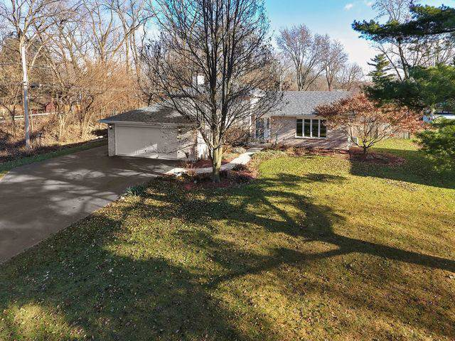 550 S Pine Street, New Lenox, IL 60451 (MLS #10588475) :: Ryan Dallas Real Estate
