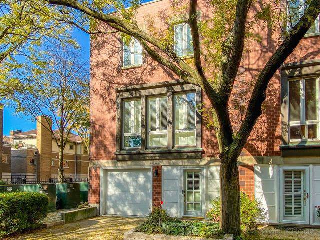 1327 S Plymouth Court A, Chicago, IL 60605 (MLS #10588479) :: Touchstone Group