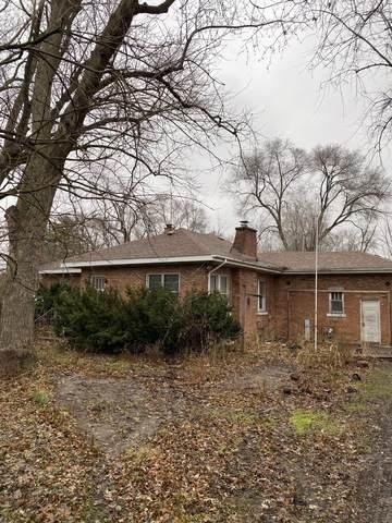 391 E Glenwood Dyer Road, Glenwood, IL 60425 (MLS #10588480) :: Property Consultants Realty