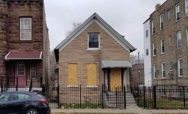 1546 S Homan Avenue, Chicago, IL 60623 (MLS #10588512) :: The Mattz Mega Group