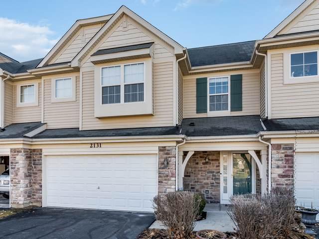 2131 Pembridge Lane, Joliet, IL 60431 (MLS #10588514) :: The Wexler Group at Keller Williams Preferred Realty