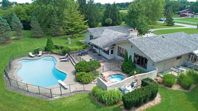 26628 W Country Estates Road, Barrington, IL 60010 (MLS #10588520) :: Helen Oliveri Real Estate