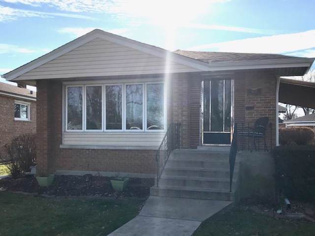 4835 Oak Center Drive, Oak Lawn, IL 60453 (MLS #10588529) :: The Wexler Group at Keller Williams Preferred Realty