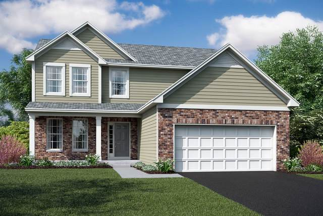 26454 W Wild Rose  Lot#585 Drive, Channahon, IL 60410 (MLS #10588540) :: Property Consultants Realty