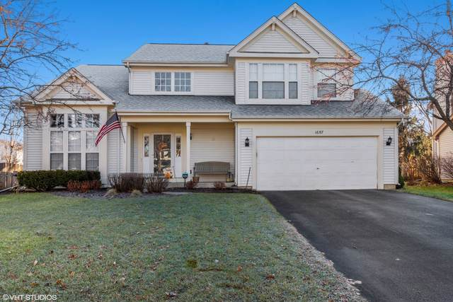 1657 Brigham Lane, Crystal Lake, IL 60014 (MLS #10588544) :: The Perotti Group | Compass Real Estate